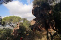 Roques del Mateuet