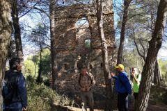 Torre del Telégrafo Optico de Collbató