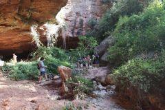 La Cova del Ponç (Cova del Pons)
