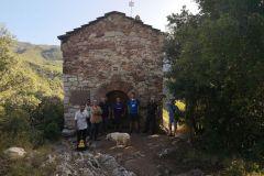 Ermita de Santa Margarida del Cairat