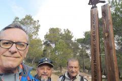 Espai Natura Montserrat - Coll de Can Maçana