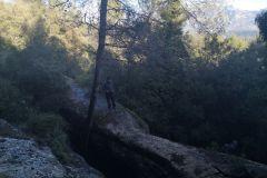 El Pont Foradat