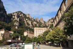 Camino a las ermitas de Sant Miquel, Sant Joan y Sant Onofre