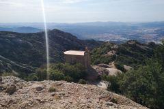 Ermita de Sant Miquel, vista desde la de Sant Onofre
