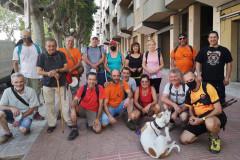 Bar Bona Tapa en Esparreguera; inicio de la ruta