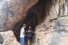 Cova de les Arnes