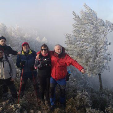 Belén del mas Moneder y la ermita del Puig por Can Roca – sábado 04/01/2020
