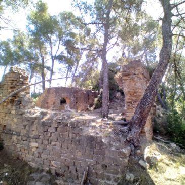 Castell de Sant Jaume 30/05/2021